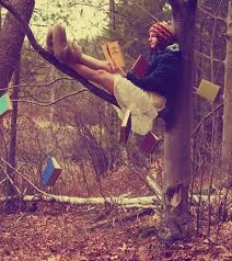 Ler no Outono